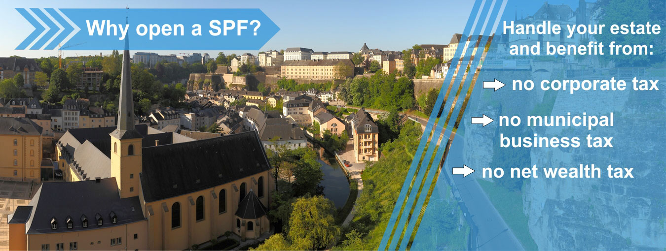Establish a SICAR in Luxembourg